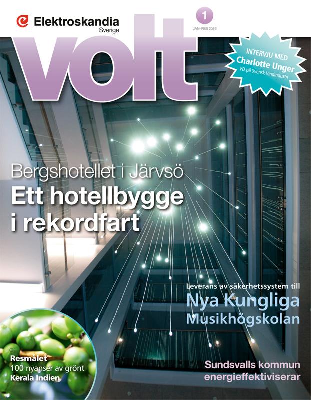 Volt 2016